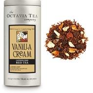 Vanilla Cream from Octavia Tea