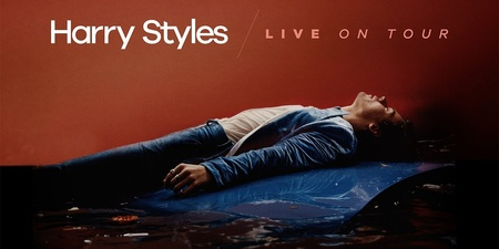 Tickets for Harry Styles in Singapore were sold out in two days
