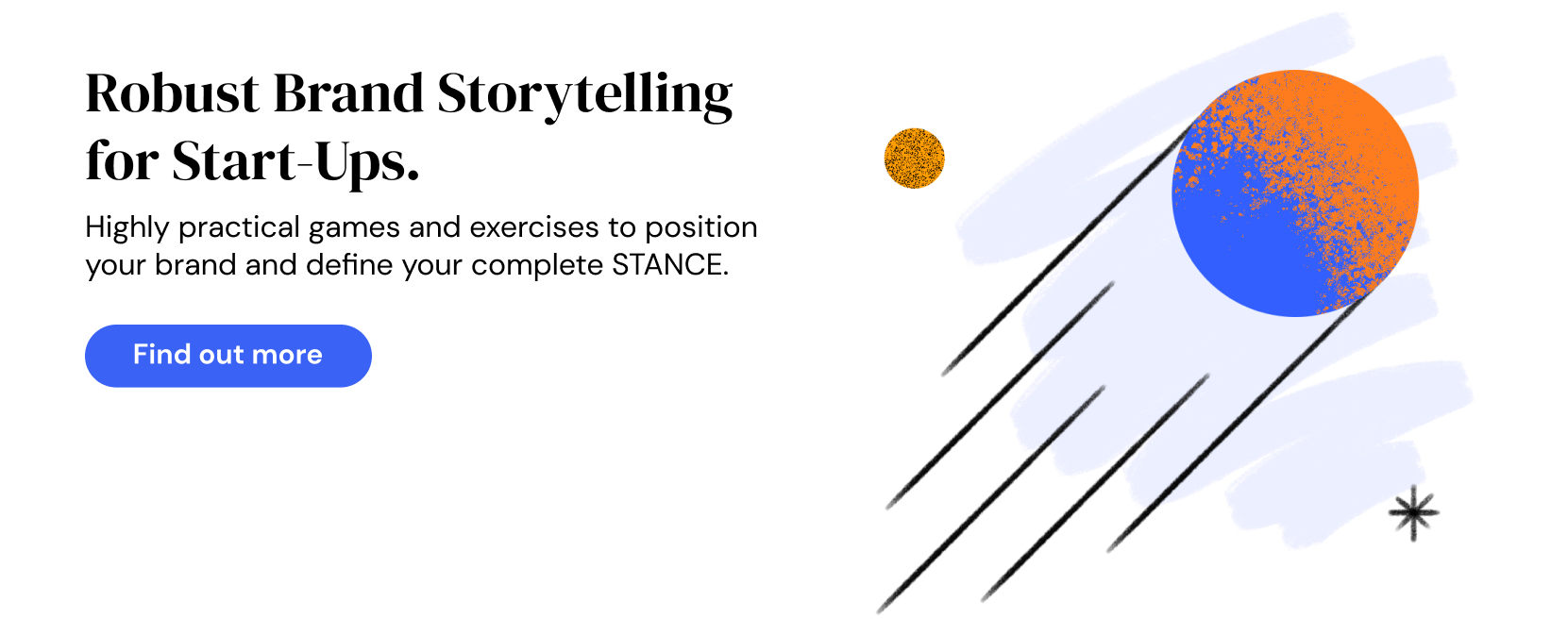 Robust Brand Storytelling - Course Banner