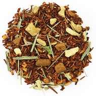 Spiced Apple Pie from Octavia Tea