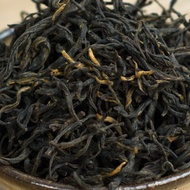 Lapsang Souchong from Min River Tea