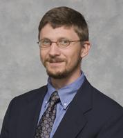 Dr. Daniel G. Van Slyke
