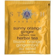 Sunny Orange Ginger from Stash Tea Company
