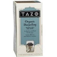 Organic Darjeeling from Tazo