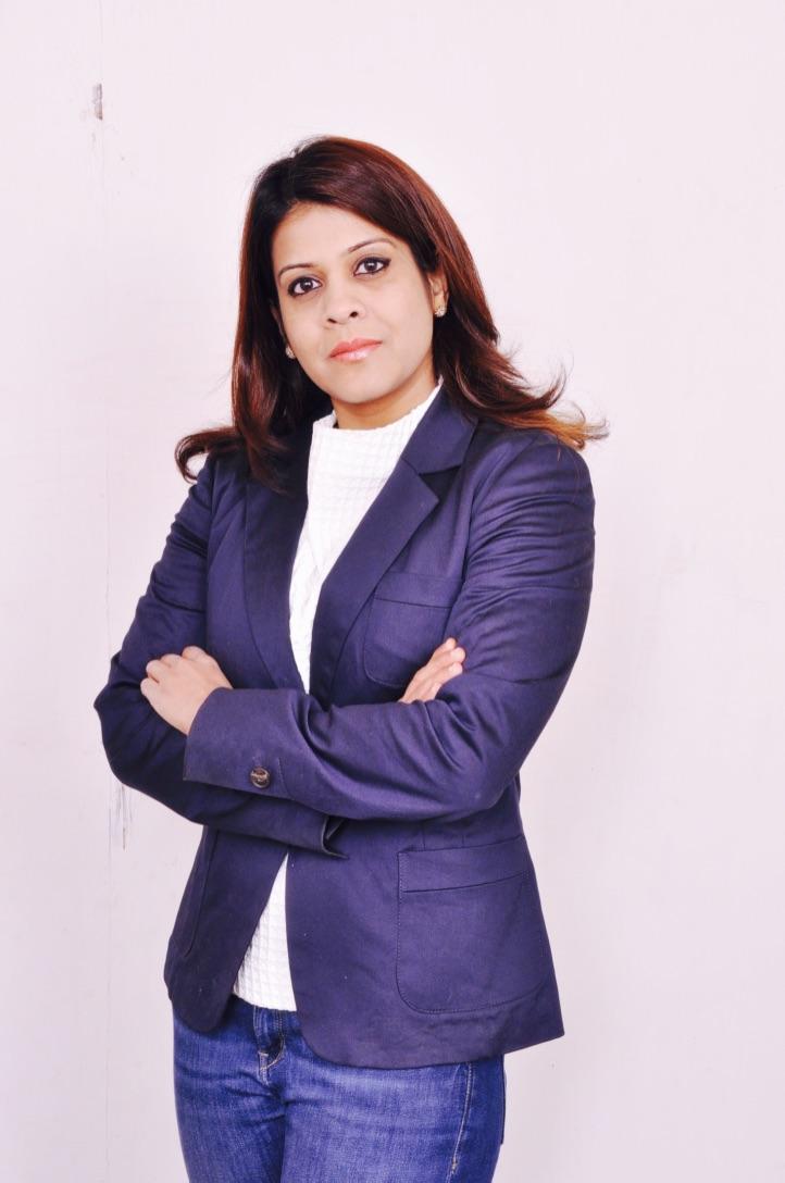 Dr. Shivani Sood