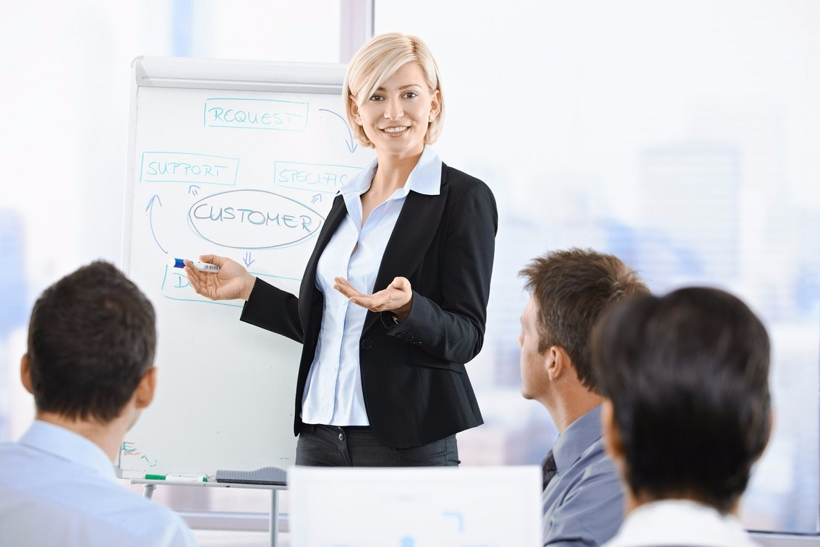 pmp certification training