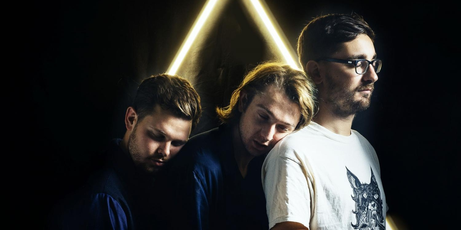 """Alt-J: """"We always try things when someone has an idea, even if we doubt it'll work"""""""