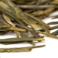 Dragonwell Style Laoshan Green: Autumn Harvest from Verdant Tea