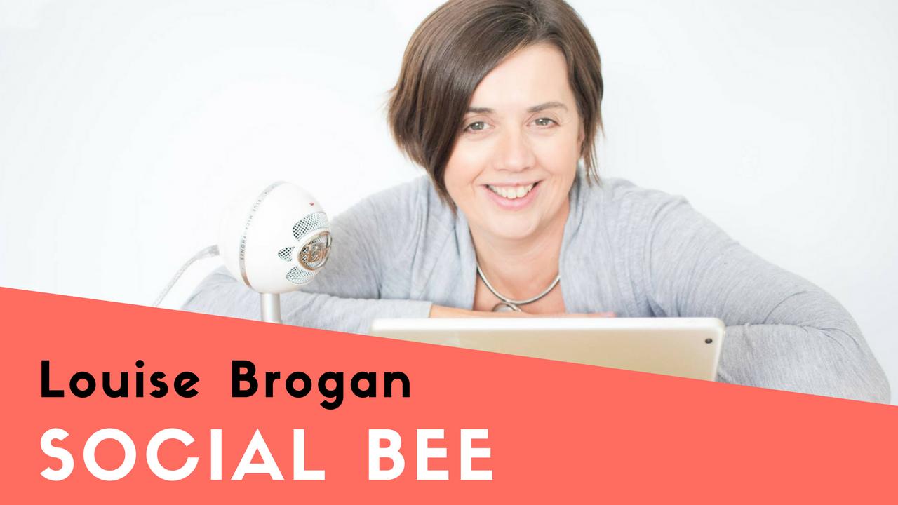 Louise Brogan