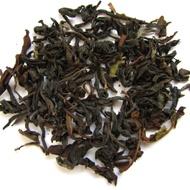 India Darjeeling 2nd Flush Gopaldhara 'China Muscatel' Black Tea from What-Cha