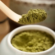 Organic 1000mesh Matcha from JK Tea Shop