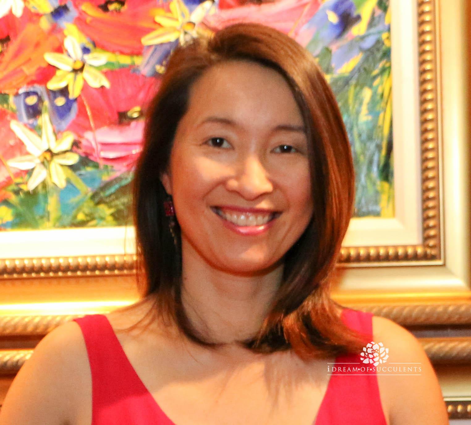 Mimi Hong
