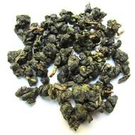 Indonesia Harendong Green Oolong Tea from What-Cha