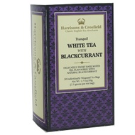 White with Blackcurrant from Harrisons & Crosfield Teas Inc.