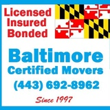 Baltimore Certified Movers image