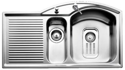 Eurora Kjøkkenvask EUP60R