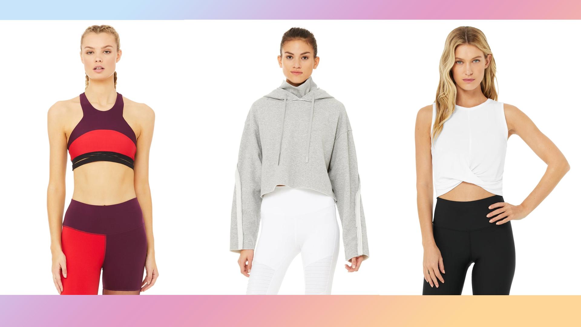 Hướng dẫn cách chọn quần áo tập yoga