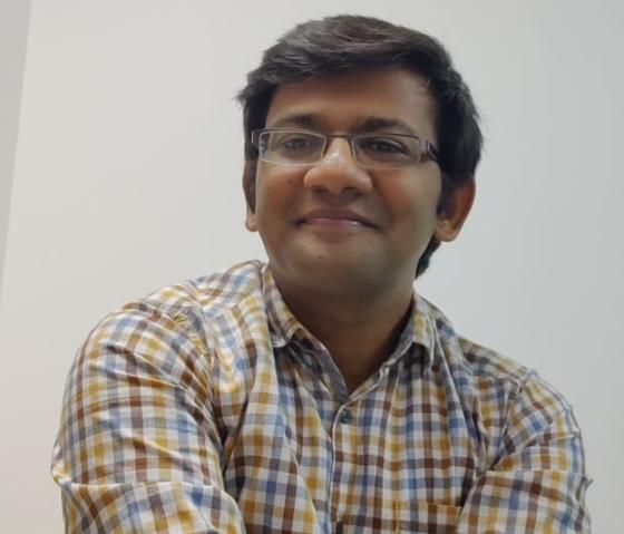 Dr Arun Janarthanan
