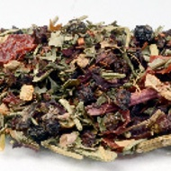 Family Health Tea with Elderberries from The Herbal Sage Tea Company