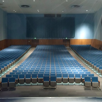 Auditorium (Stage and Audience)