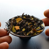 Orange Oolong from Story of my Tea