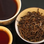 Loose and Luscious Lincang -2007 from Mandala Tea