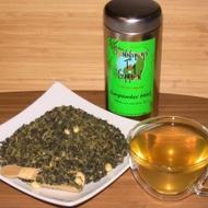 Gunpowder Mint from Jennifer's Tea Garden