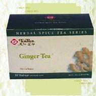 Ginger from Ten Ren