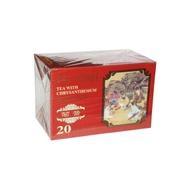 Pu-Erh Tea With Chrysanthemum from Golden Sail Brand