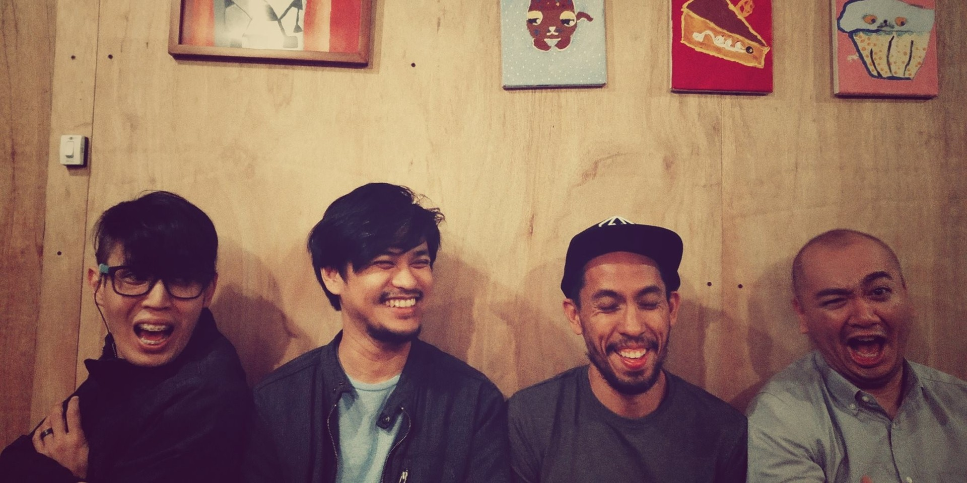 Ciudad to celebrate release of 'Tiny Apartment' with Boldstar, Hannah+Gabi, and theboywhocriedfolk