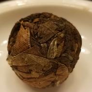 2014 Fuding White from Beautiful Taiwan Tea Company