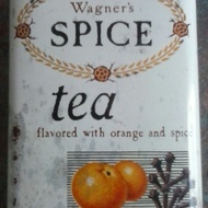 Spice (orange) from Wagner John and Sons