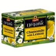 Organic Chamomile with Lemon from ShopRite