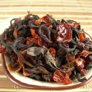 Plum Oolong from Dr. Tea's Tea Garden