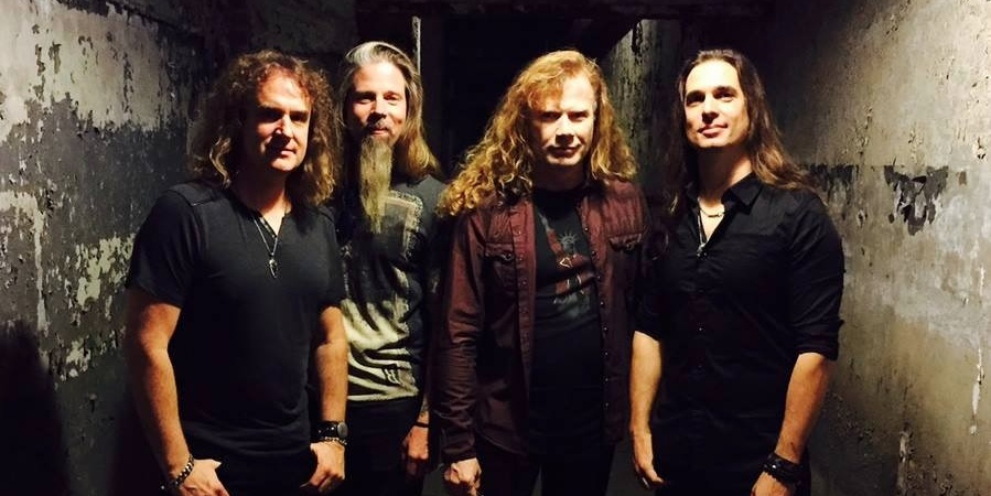 Megadeth, The Black Dahlia Murder, Whitechapel and more set to play Hammersonic Festival