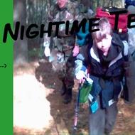 1st Place Hiker's Nighttime Tea Blend from Custom-Adagio Teas