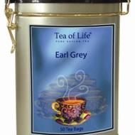 Earl Grey from Tea of Life