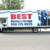 Best Moving Service image
