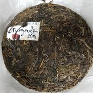 2018 Spring Yiwu Guoyoulin from Crimson Lotus Tea