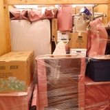 Reliable Moving Services image