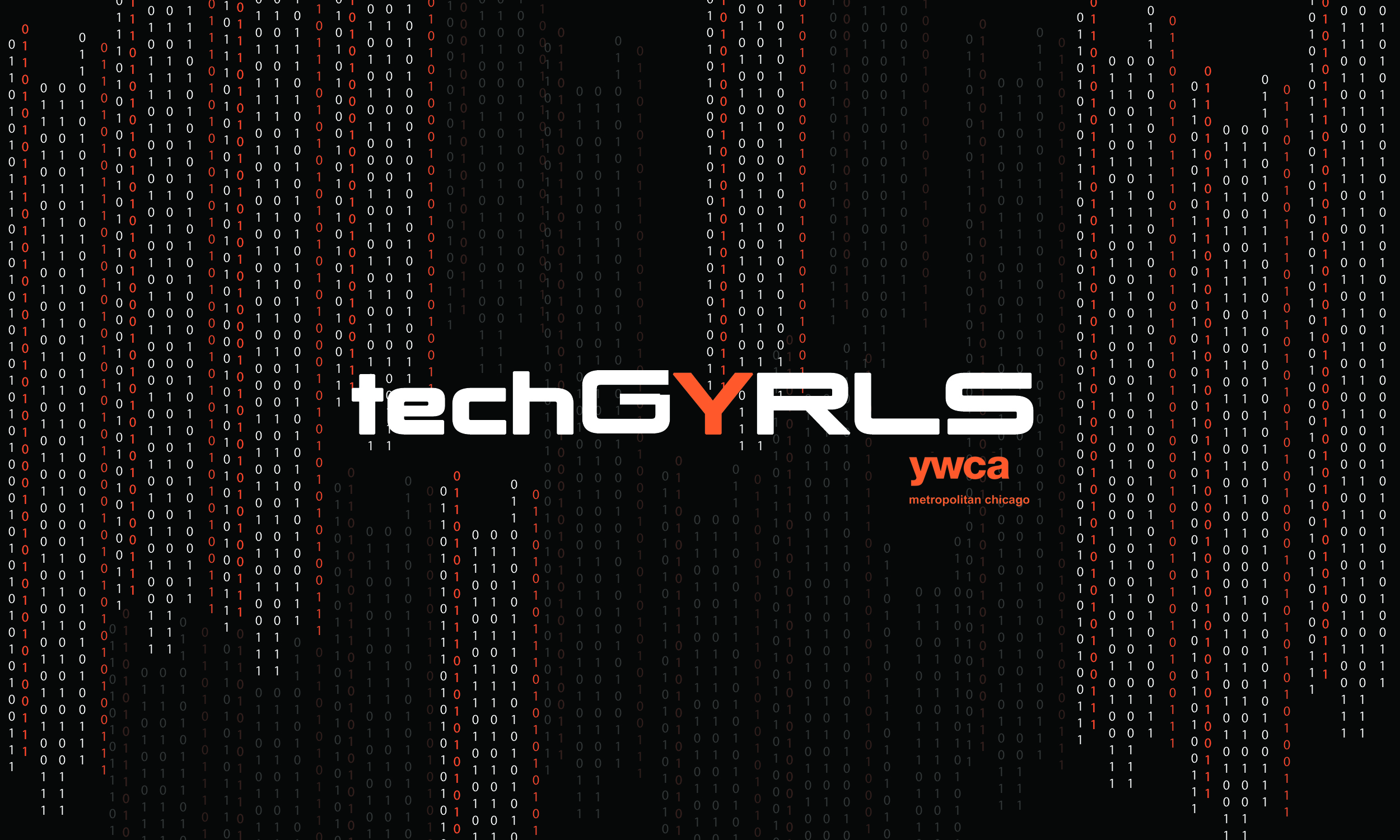 TechGYRLS-2018