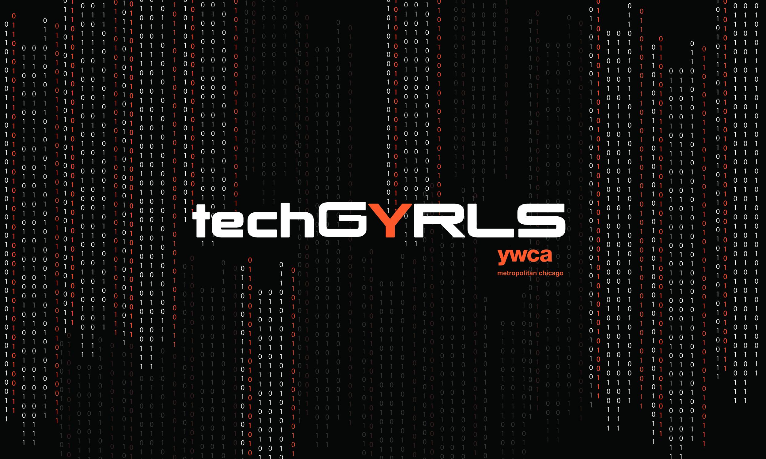 TechGYRLS-2018