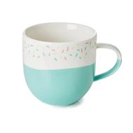 Simplicity Tea Mug (Seafoam Green Cupcake) from DAVIDsTEA