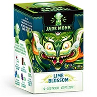 Lime Blossom from Jade Monk