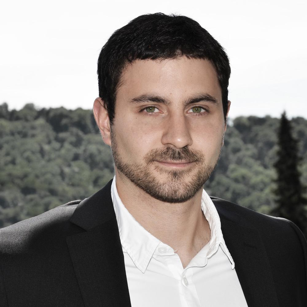 Dr.-Ing. Milos Dimcic