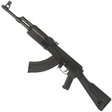 Fime Group FIME Vepr AK-47 7.62x39, 16.5-in barrel, black polymer stock, 1 - 5-rd
