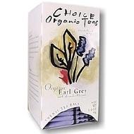 EARL GREY LAVENDER from Choice Organic Teas