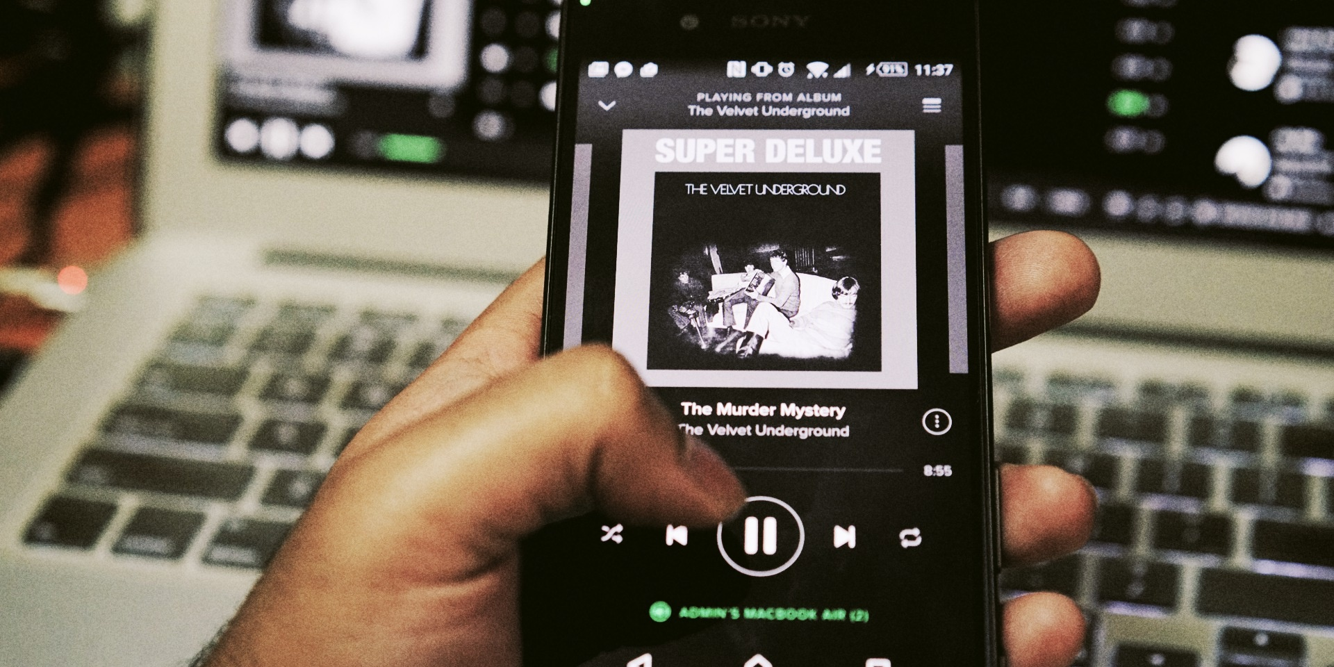 You can now stream Spotify without data charges on Singtel