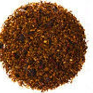 Blueberry Rooibos from Fava Tea Co.