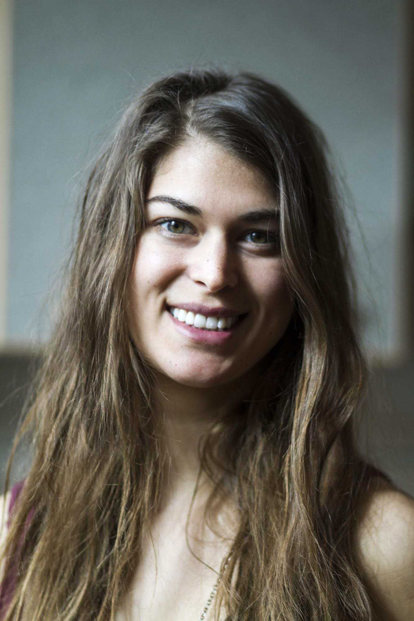 Alexis Goertz